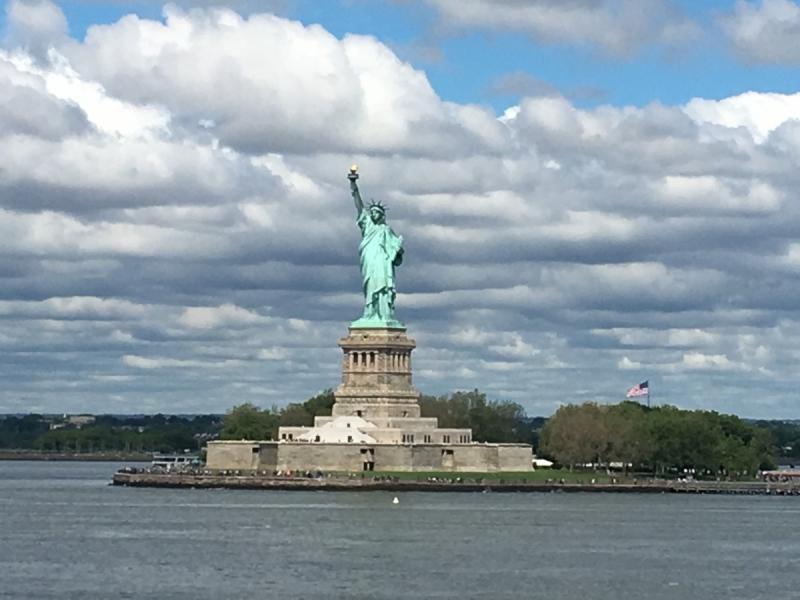 7 дней на Нью-Йорк, Вашингтон + регистрация брака