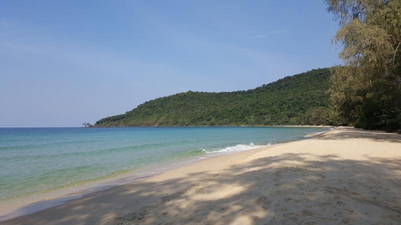 Моя дорогая Камбоджа