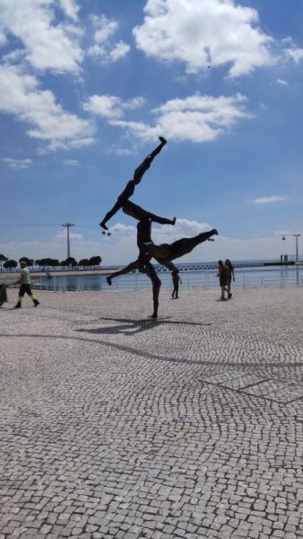 Немного Лиссабона и Ilha de São Miguel - их маленький кусочек рая (апрель 2017)