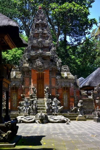 Ломбок - Гили - Бали