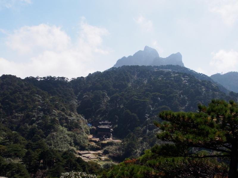 Юго-восток Китая. Ноябрь 2016