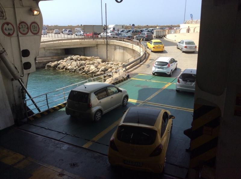 Мальта: заметки на полях. Май 2017