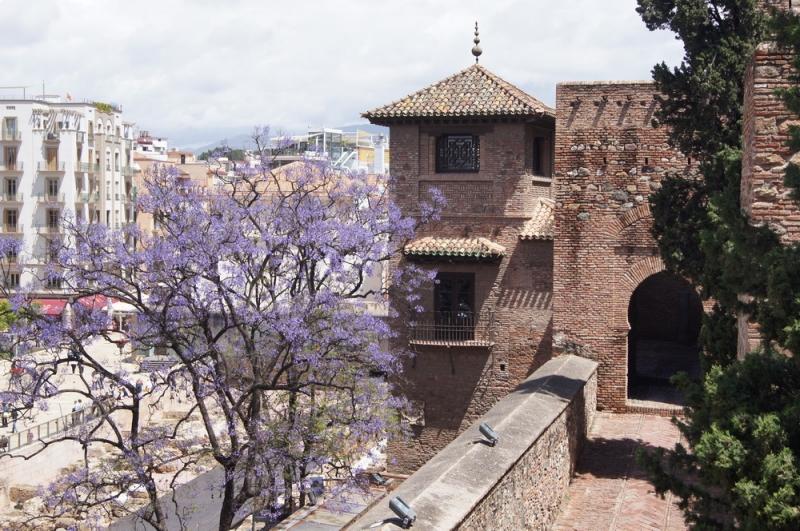 Из Ярославля в Андалусию, май 2017