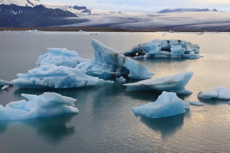 Исландская сага или в поисках китов и северного сияния.