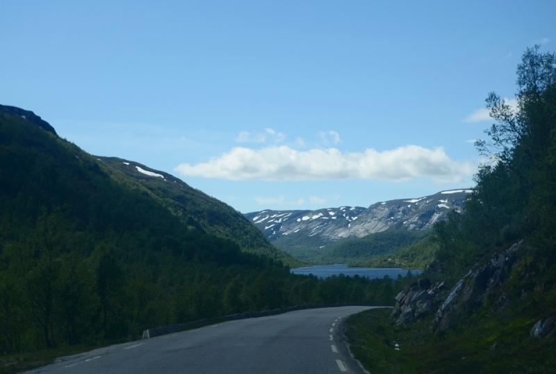 Погода не бронируется. (Регион фьордов 14 дней. Подробное описание маршрута по дням и дорогам, много фото)