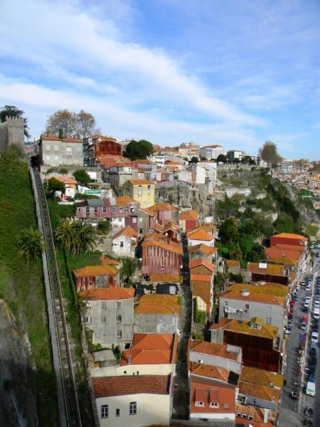 Португалия в конце ноября (Лиссабон,Кабо ди Рока, Порто, Авейро, Кошта Нова, Коимбра)