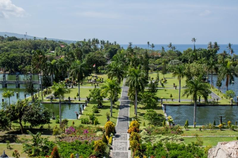 Бали-Ява. Июнь 2017