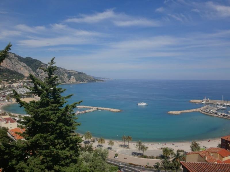 Лазурный берег. Ницца-Ментон-Монако-Танд-Канны-Эз-КапФерра, июнь 2017г.