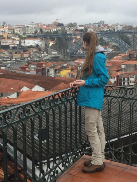 Camino Portugues глазами пилигрима 16 лет.