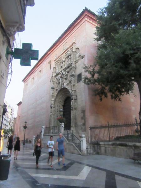 Малага-Гранада-Салобрения-Нерха в июне-июле 2017. Много фото!!! Фотоотчет завершен.
