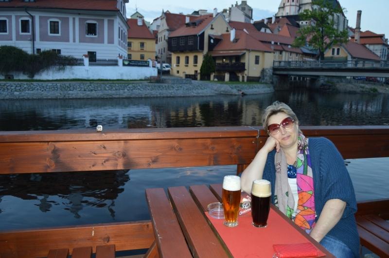 Майский вояж по старушке Европе. (Польша-Чехия-Австрия-Германия-Щвейцария. 2017г)