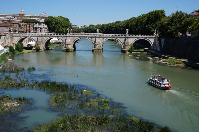 Италия без прикрас. Рим и Неаполь
