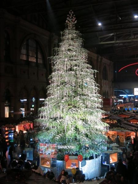 Рождественская сказка на выходные (декабрь 2016)