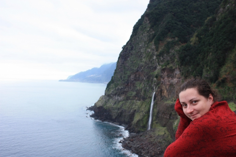 Наше сумасшедшее путешествие по Азорам и Мадейре длинной более 12 000 км.