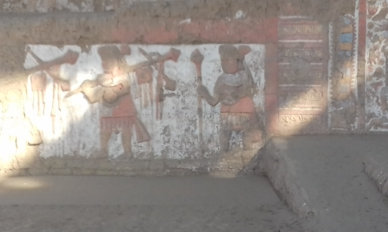 Перу_север: неделя в октябре