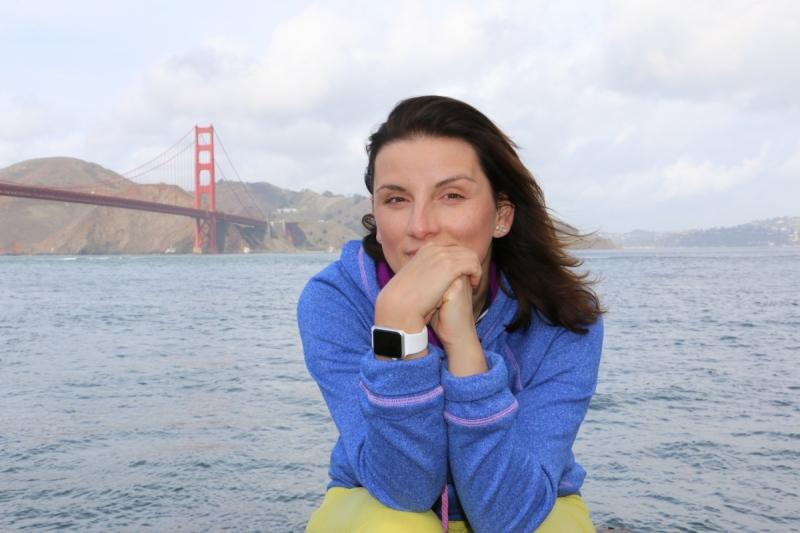 Как влюбиться в Калифорнию за 18 дней. Из Лос-Анжделеса в Сан-Франциско и обратно