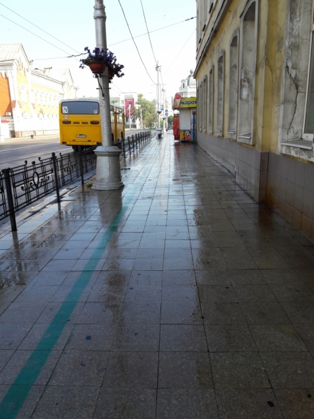 Байкал август 2017. Отчет