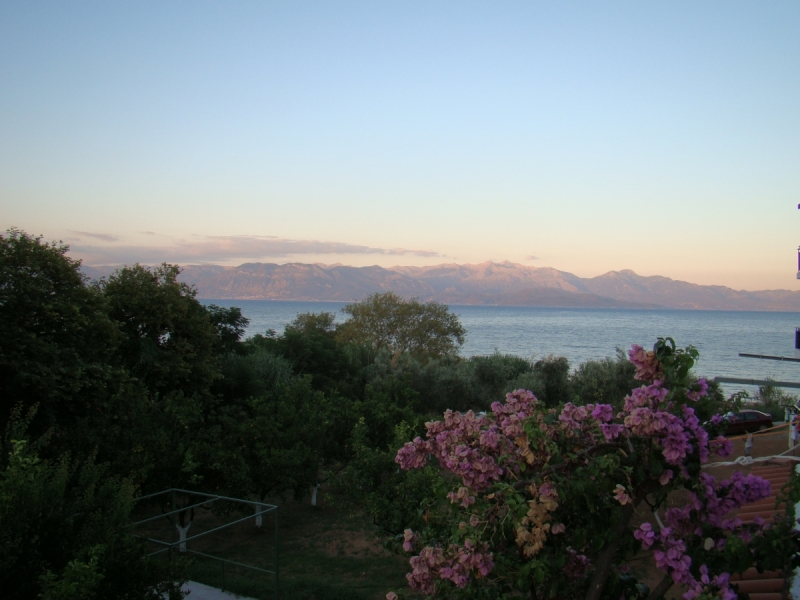 В Грецию на авто (июль-август 2017)