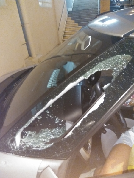 Страховка прокатного автомобиля у стороннего страховщика (не у прокатчика и не у брокера)