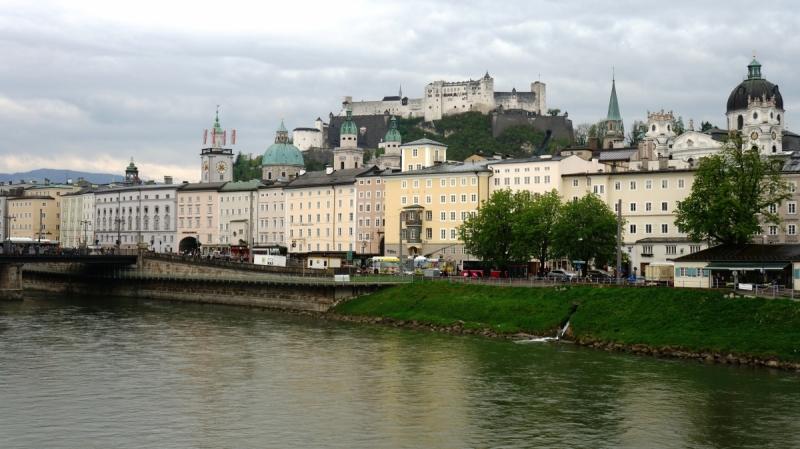 А мы поедем зигзагом (Будапешт-Вена-Прага-Мюнхен-Париж-Брюссель), апрель 2017