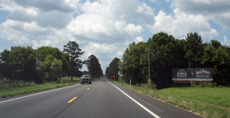 Дорога из Нью-Йорка в Нью-Йорк длиною в 4 тысячи миль