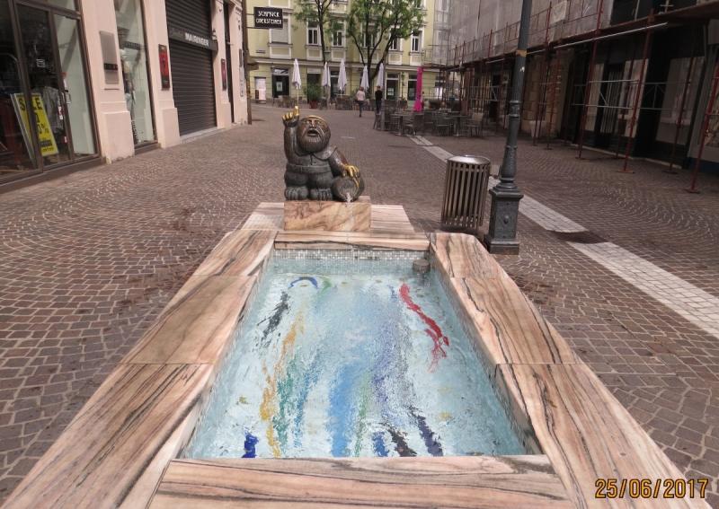 Каринтия: Фаак ам Зее (Faak am See) июнь 2017