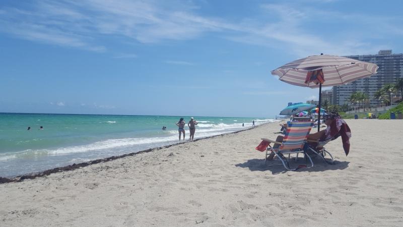 Божественный отдых в Майами (FL), Орландо – 2 дня, транзит через Нью-Йорк!