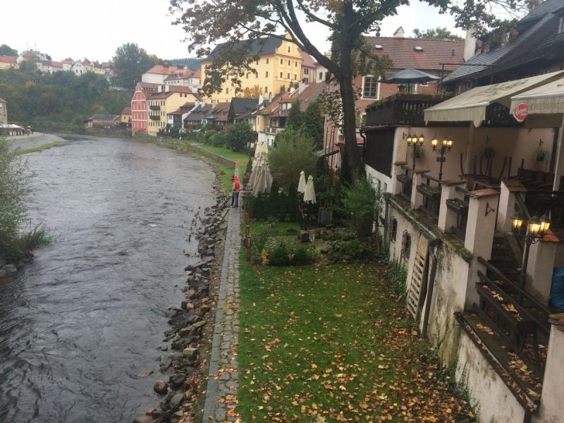 Любимый край Зальцкаммергут и немного Чехии..
