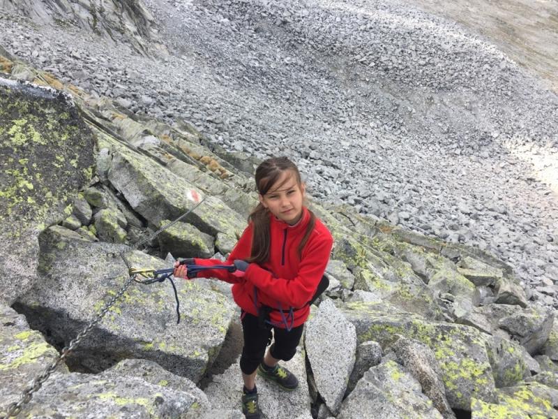 Треккинг с детьми Adamello конец августа 2017 + Гарда, Гардаленд, Соттомарина