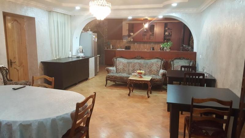 Местия, Сванетия отели и другое жилье   отзывы, рекомендации