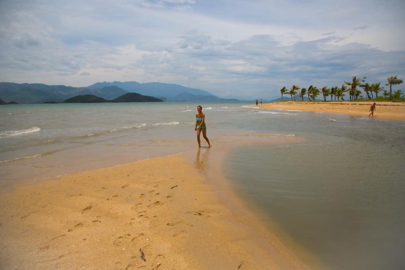 Вьетнам- красивая страна страданий