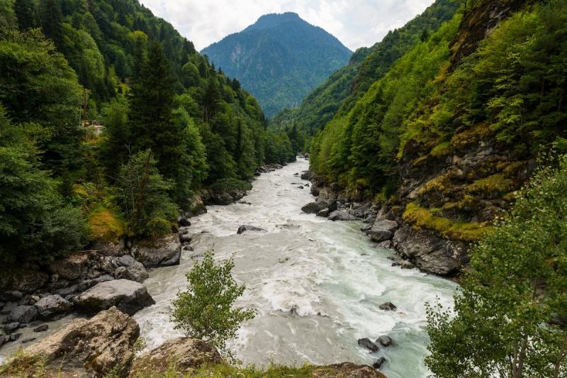 Субъективные впечатления о Грузии и грузинах