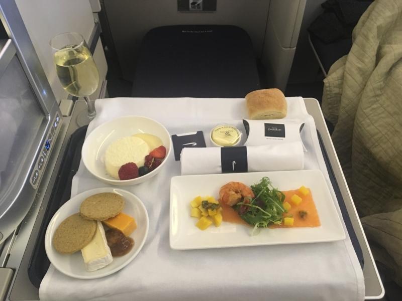 British Airways: отзывы, вопросы, обсуждение