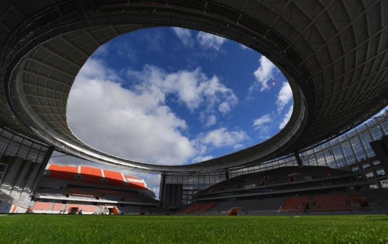 Екатеринбург: матчи Чемпионата Мира FIFA по футболу 2018 от А до Я