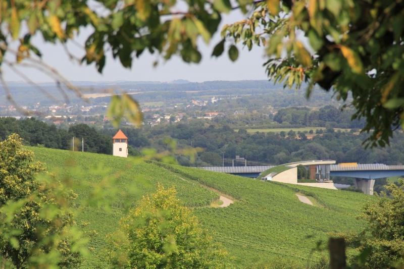 Люксембург и Запад Германии. Душевные «достопримечательности второго уровня» за 6 дней августа.