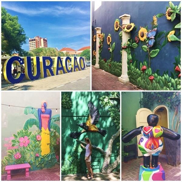 Aruba/Curacao Сентябрь 2017