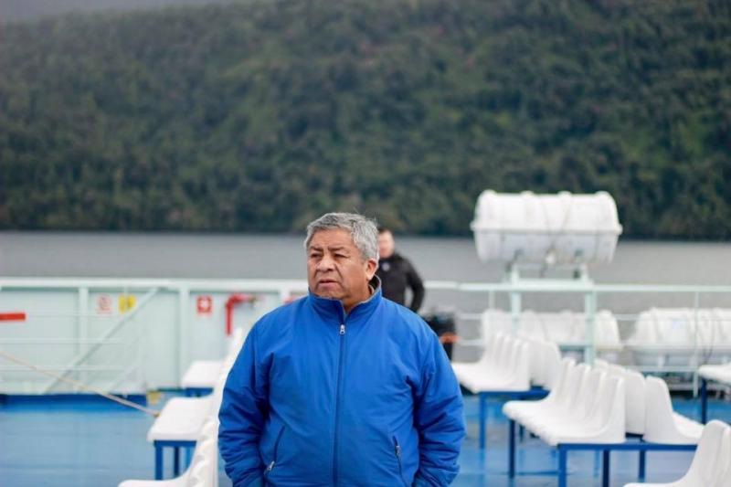 Puerto Montt - Puerto Río Tranquilo и Озерный край за две недели