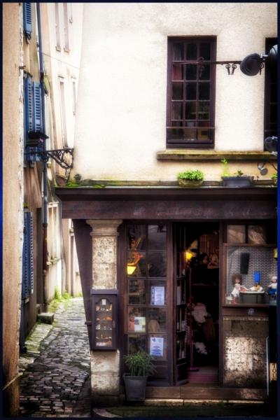 Французские каникулы: 3 маршрута в Париже - долина Луары - Мон Сен-Мишель - Бретань - Нормандия