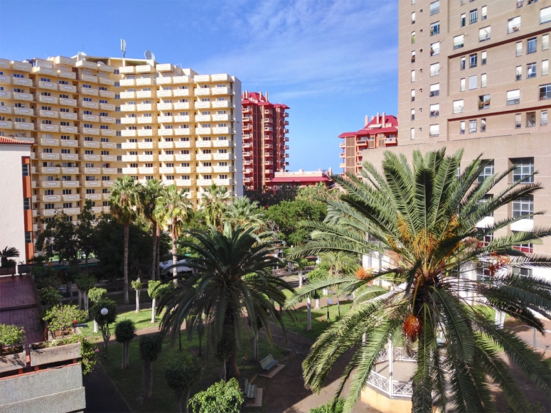 Тенерифе в ноябре 2016: Санта Крус, Ла Лагуна, Пуэрто де ла Круз, горы Анага, Ла Оротава, Горачико, Тейде