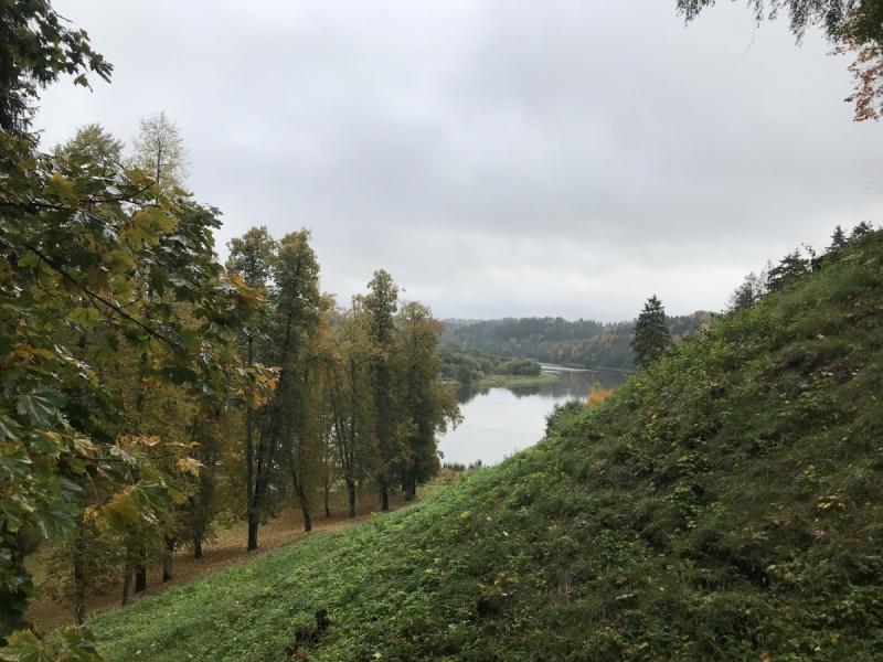 Калининград-Бирштонас-Вильнюс-Рига-Копенгаген: путешествие по южной Балтике.