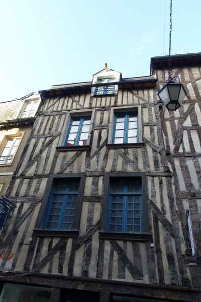 Прекрасная, хоть и дождливая Бретань - сентябрьские впечатления
