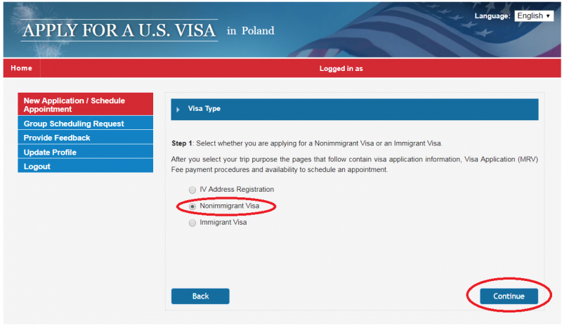 Виза в США для граждан РФ в Польше: получение американской визы в Варшаве и Кракове