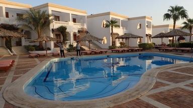 Снорклинг в Египте для новичка