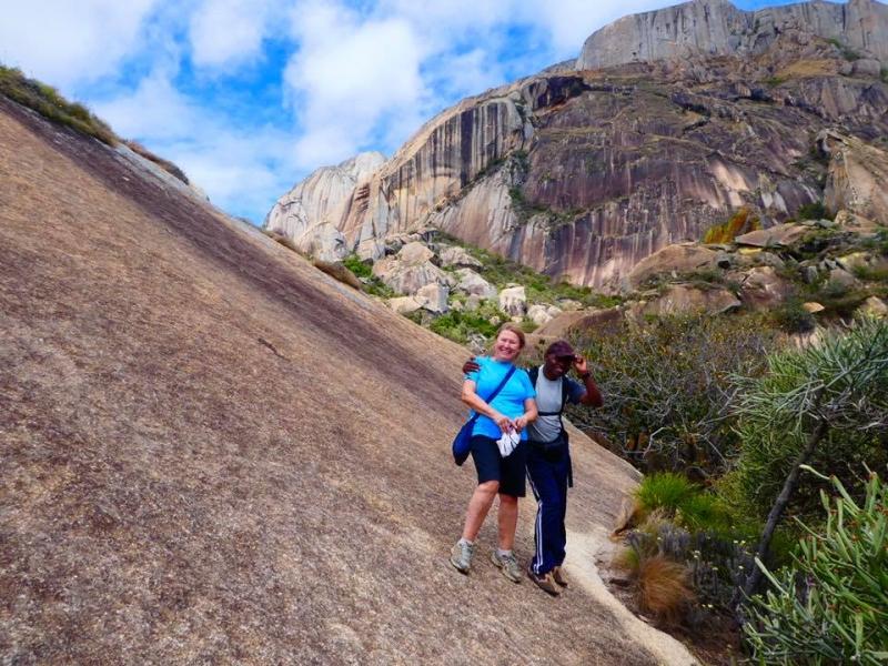 """""""Только на Мадагаскаре"""" - дневник путешествия."""