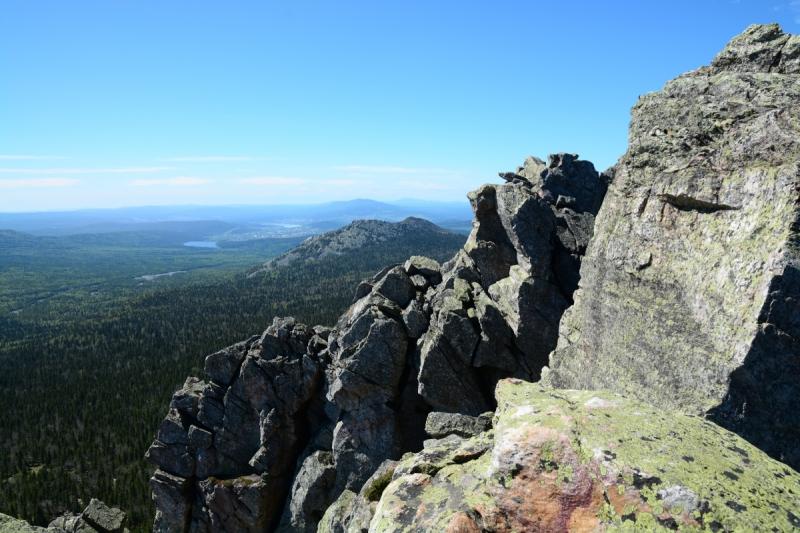 Таганай-Тургояк 10-12июня 2017