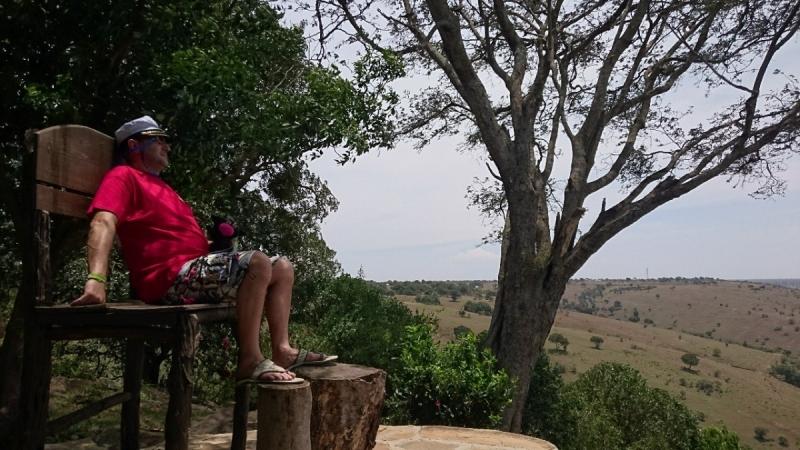 Кения , Найроби-Масаи-Мара-Укунда-Диани