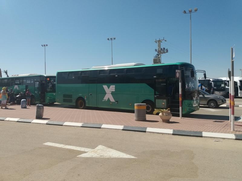 Круговой маршрут по Израилю в начале января на 7 дней - прошу совета