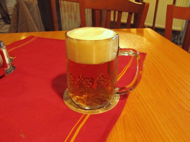 Прогулки по... Прага. И немного про пиво.