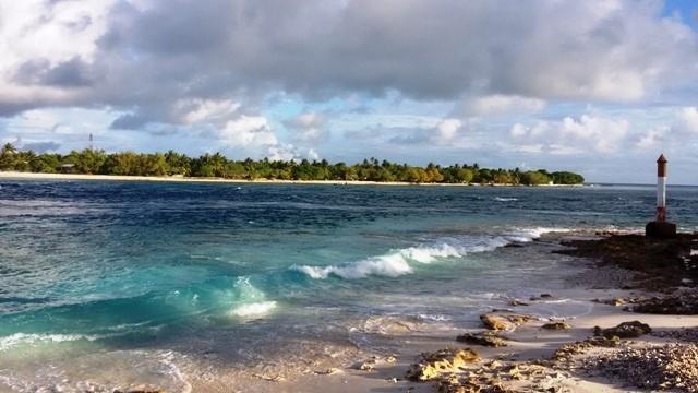 Французская Полинезия - Кругосветка, ноябрь 2016