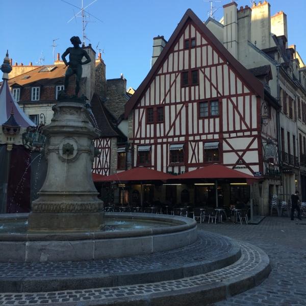 Французское настроение. От Парижа до Ниццы на авто.